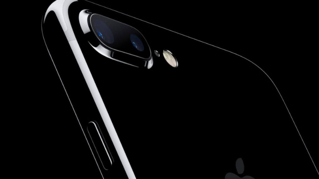 iPhone 7 image by apple