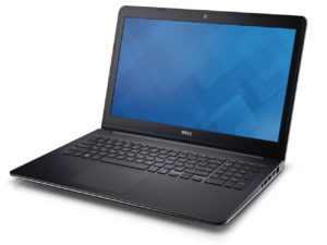 Inspiron laptop for 600