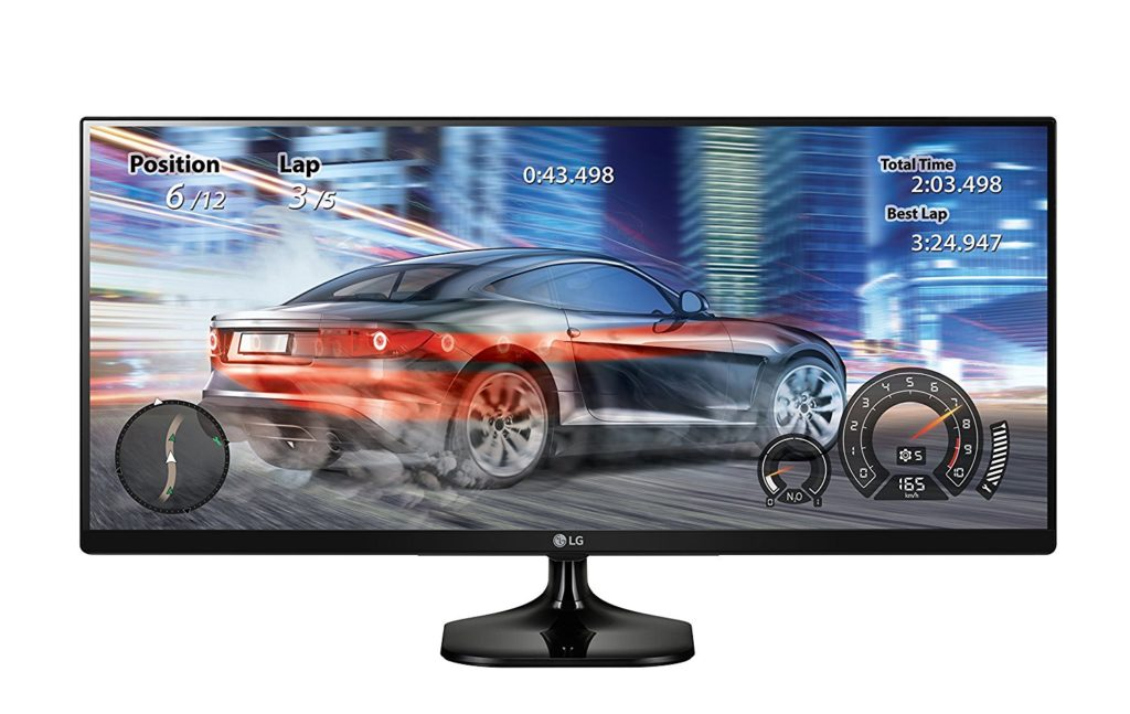 Best UltraWide Monitors in India Under Rs 20,000