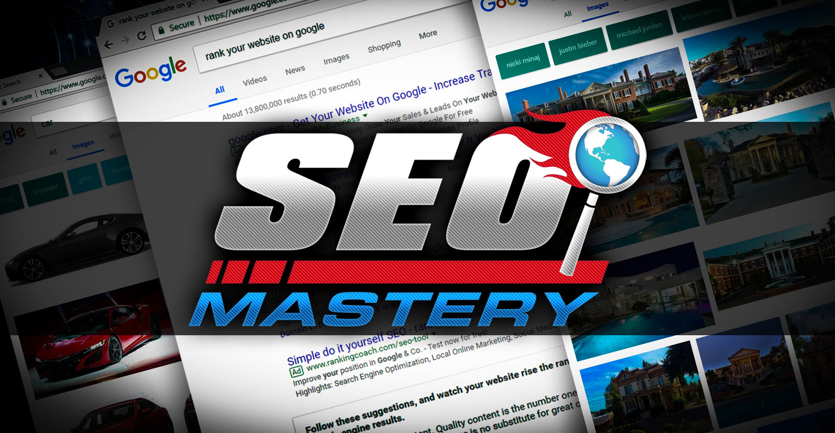 seo mastery review