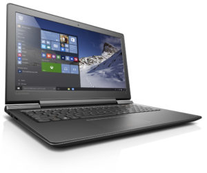 budget laptop for gaming 2017