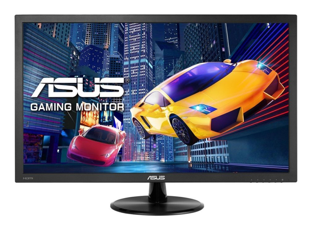 best gaming monitor india