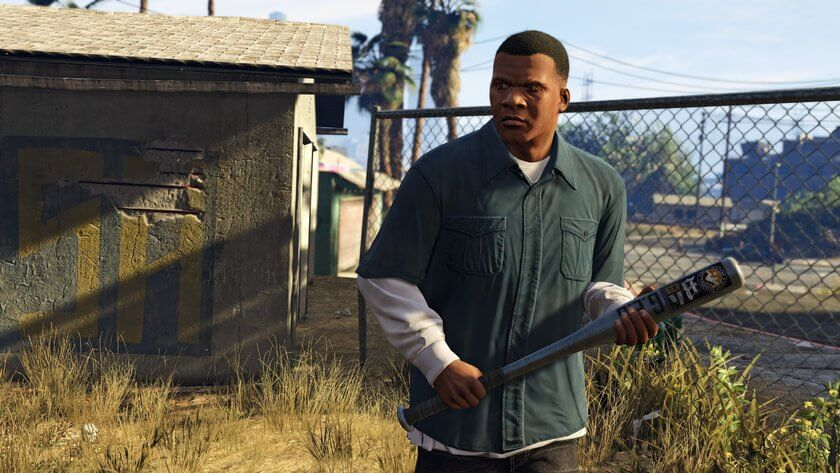Play PC Games on Android  Play GTA 5 On Android Phone