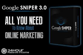 Gsniper Review 2017 | Google sniper review