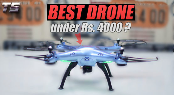 Syma X5HW | best drone under 4000 rupees in India