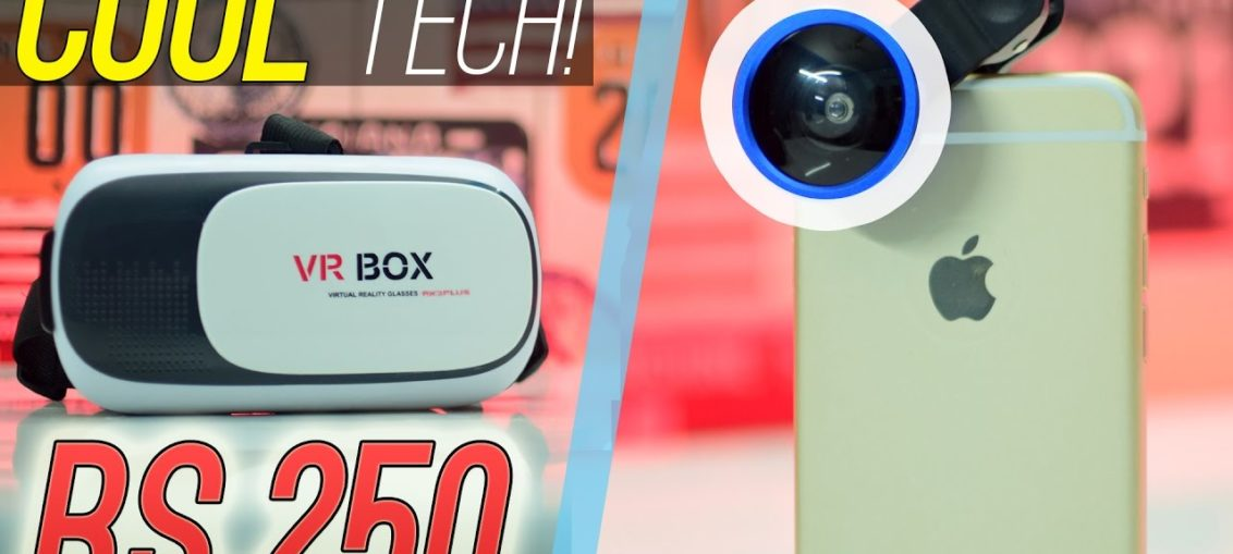Top Tech Gadgets In India Under Rs 500