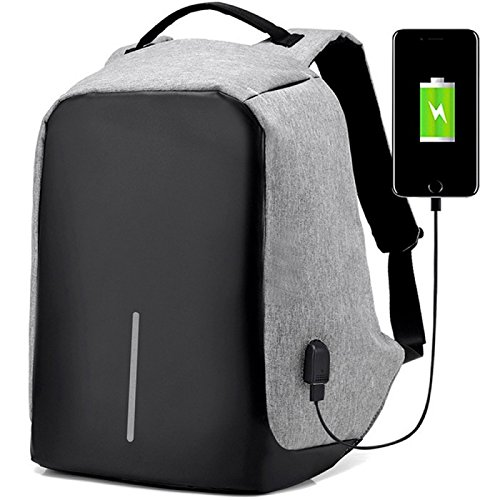 Anti Theft Laptop Bag / Backpack India