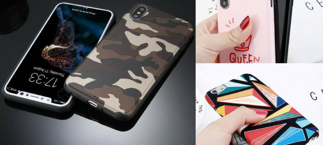 Cheap iPhone X Cases under $10